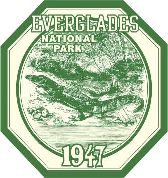 Afbeeldingsresultaat voor everglades logo